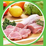 用于肉制品