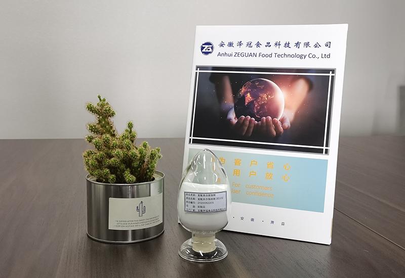 复配水分保持剂 ZG102